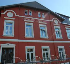 Bio Hotel Amadeus Schwerin
