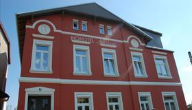 Bio Hotel Amadeus Schwerin - Schwerin (Mecklenburg-Vorpommern) - Building