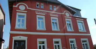 Biohotel Amadeus - Schwerin (Mecklenburg-Vorpommern) - Building