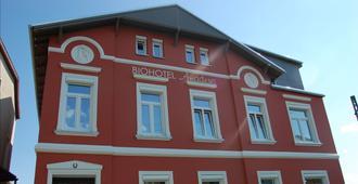 Biohotel Amadeus - Σβερίν - Κτίριο