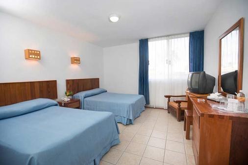 Margaritas Hotel & Tennis Club - Mazatlán - Bedroom