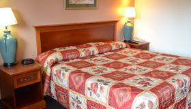 凡內斯酒店 - 三藩市 - 舊金山 - 臥室