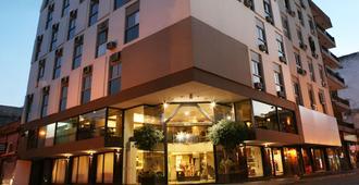 普羅維西爾假日酒店 - 薩爾塔 - 薩爾塔