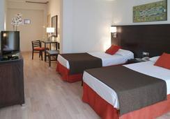 Hotel Adonis Pelinor - Santa Cruz de Tenerife - Habitació