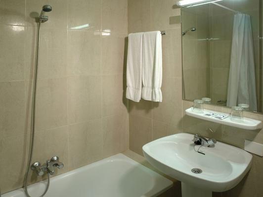 Hotel Adonis Pelinor - Santa Cruz de Tenerife - Bathroom