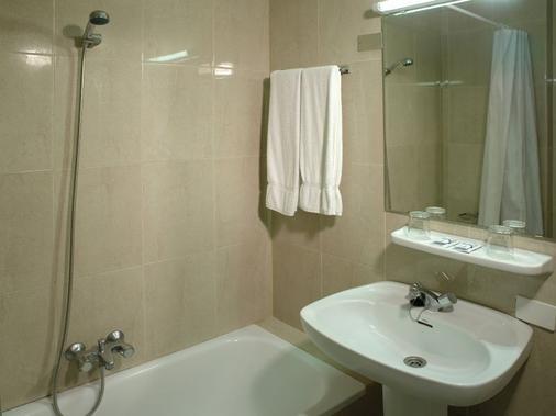 Hotel Adonis Pelinor - Santa Cruz de Tenerife - Bany