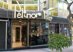Hotel Adonis Pelinor - Santa Cruz de Tenerife - Edifício