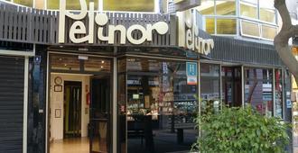 Hotel Adonis Pelinor - Santa Cruz de Teneriffa - Rakennus