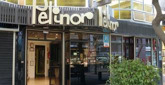 Hotel Adonis Pelinor - Santa Cruz de Teneriffa
