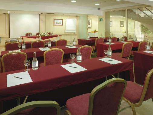Hotel Adonis Pelinor - Santa Cruz de Tenerife - Neuvotteluhuone