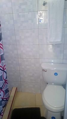 Hostal la espAñola - Trinidad - Bathroom