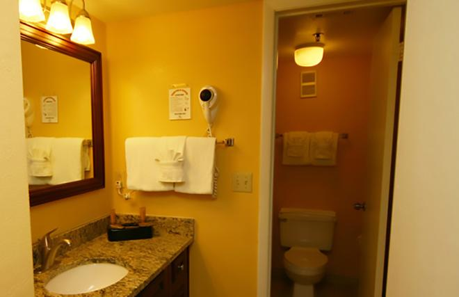 Parc Corniche Condominium Suite Hotel - Orlando - Baño