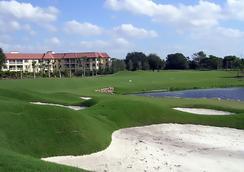Parc Corniche Condominium Suite Hotel - Orlando - Golfkenttä