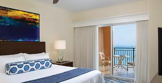 Marriott's Beachplace Towers - Fort Lauderdale - Bedroom
