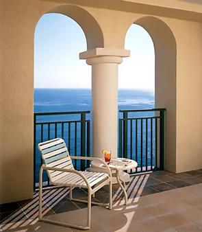 Marriott's BeachPlace Towers, A Marriott Vacation Club Resort - Fort Lauderdale - Balcony