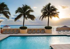 Marriott's BeachPlace Towers, A Marriott Vacation Club Resort - Fort Lauderdale - Pool