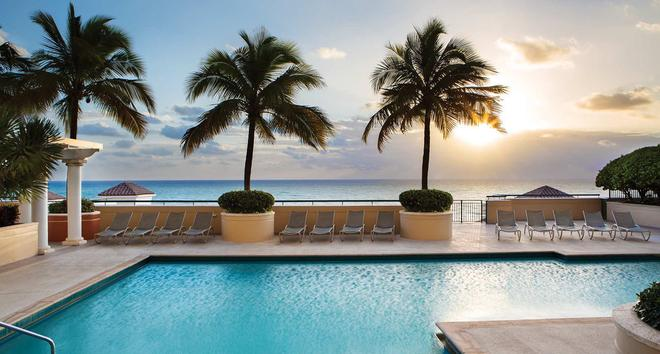 Marriott's BeachPlace Towers, A Marriott Vacation Club Resort - Fort Lauderdale - Uima-allas