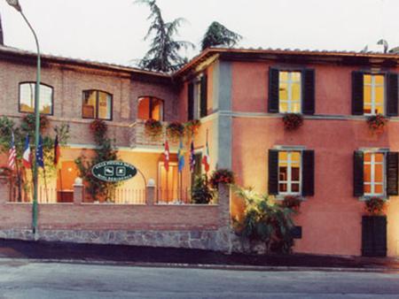 Villa Piccola Siena - Siena - Toà nhà