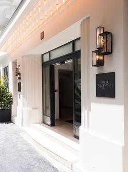 Hôtel Eiffel Blomet - Paris - Toà nhà