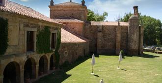 Alfonso VIII - Soria - Bina