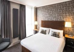 Goglasgow Urban Hotel - Glasgow - Phòng ngủ