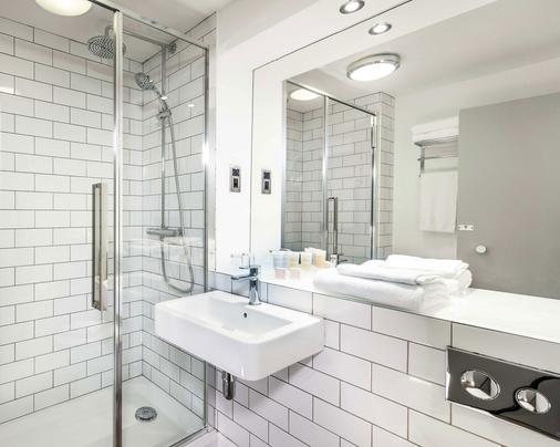 Goglasgow Urban Hotel - Glasgow - Phòng tắm