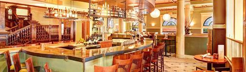 Hotel Boulderado - Boulder - Bar