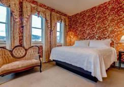 Hotel Boulderado - Boulder - Phòng ngủ