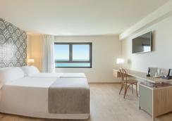 Gastrohotel RH Canfali - Benidorm - Bedroom