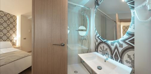 Gastrohotel RH Canfali - Benidorm - Phòng tắm