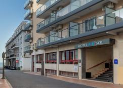 Hotel RH Sol - Benidorm - Building