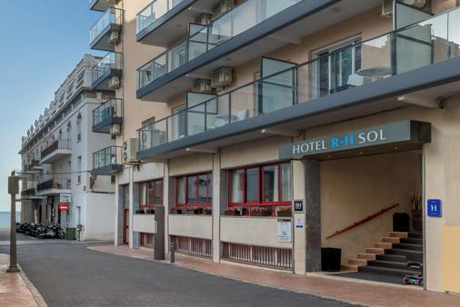 Hotel RH Sol - Benidorm - Edificio