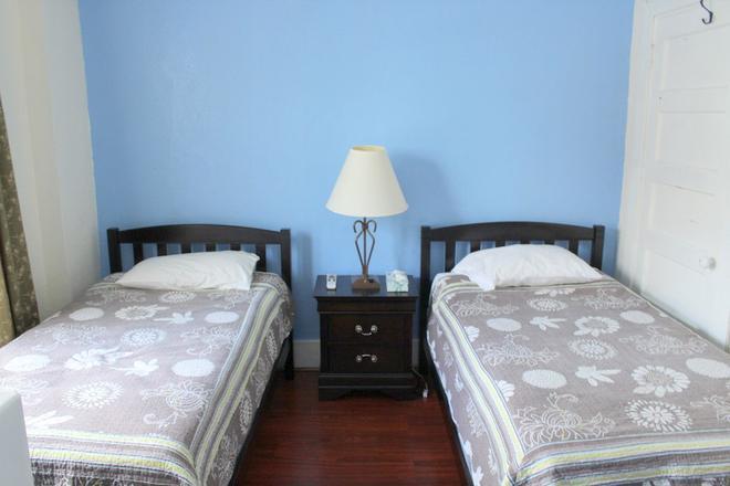 Desmond Hotel - San Francisco - Bedroom