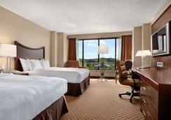 Hilton Washington Dulles Airport - Herndon - Makuuhuone