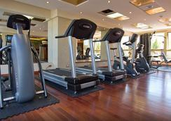 Hotel Intersur Recoleta - Buenos Aires - Gym