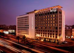 Centro Salama Jeddah By Rotana - Jedda - Edificio