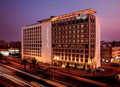 羅塔娜吉達薩拉馬中心飯店 - 吉達 - 建築