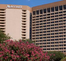 Dallas/Fort Worth Airport Marriott