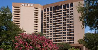 Dallas/Fort Worth Airport Marriott - Irving