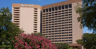 Dallas/Fort Worth Airport Marriott - Irving