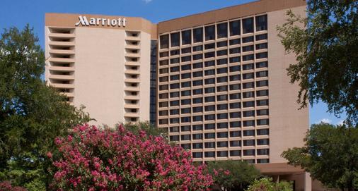 Dallas/Fort Worth Airport Marriott - Irving - Toà nhà