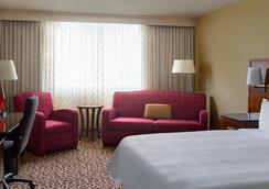 Dallas/Fort Worth Airport Marriott - Irving - Phòng ngủ