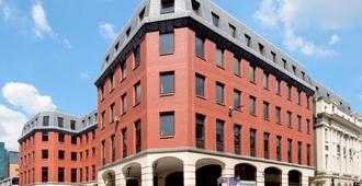 Dream Apartments Liverpool - Liverpool - Edificio