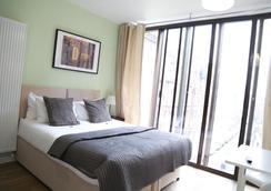 Dream Apartments Moorfields - Liverpool - Bedroom