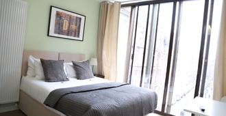 Dream Apartments Moorfields - Liverpool - Habitación