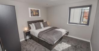 Dream Apartments Water Street - Liverpool - Habitación