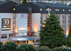 Hotel Mediterranee - Lurdy - Building
