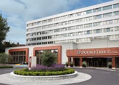 Clayton Hotel Burlington Road - Дублин - Здание