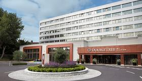 Clayton Hotel Burlington Road - Dublin - Building
