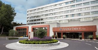 Clayton Hotel Burlington Road - Dublin - Bangunan